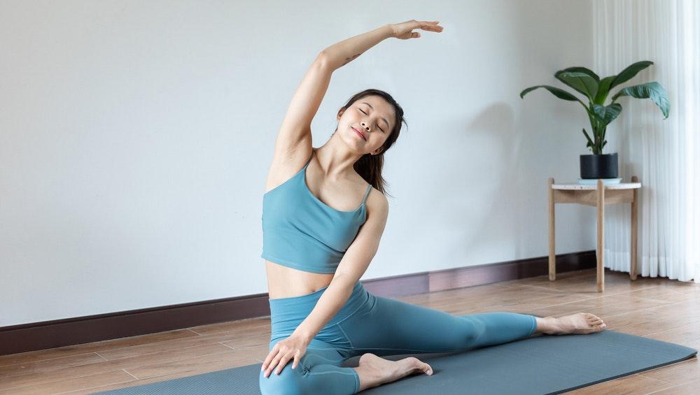 Tổng hợp 6 bài tập yoga giúp đem lại vóc dáng xinh đẹp